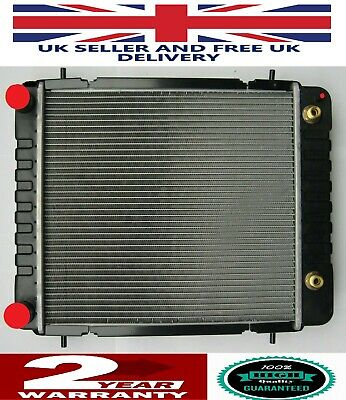 New Radiator Fits Land Rover Defender Discovery 300Tdi  Btp2275