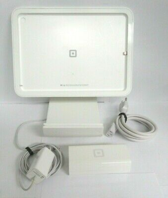 """Square Stand for contactless for Apple iPad (Latest Model), iPad 5 Gen 9.7"""" iPro"""