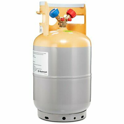 BVV 30# LP Carbon Steel Storage and Recovery Tank