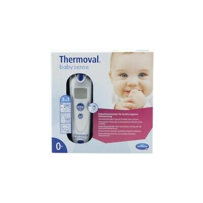 Hartmann Thermoval Baby Thermomètre