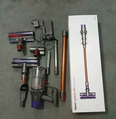 Dyson V10 Absolute+ Vacuum Cleaner - Under Warranty still (12 months)