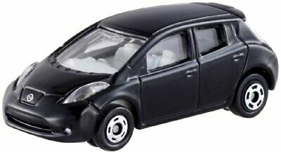 TAKARA TOMY ECO TOY TOMICA TT-11 NISSAN LEAF (Blister Pack) NEW from Japan