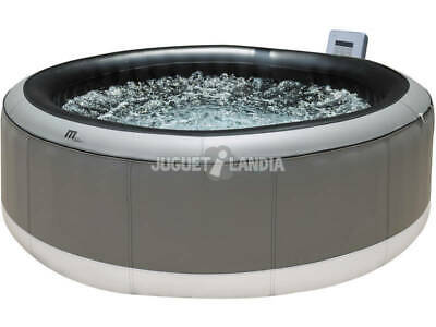 Spa Hinchable Super Castello 6 Plazas 204x70 QP 610037S