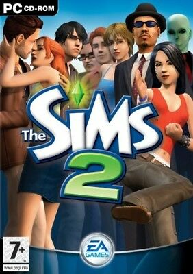 Sims2/Sims3/Sims4 ALL EXPANSION ACCOUNT FOR PC/MAC UNLIMITED ACCESS £10.00