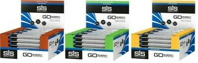 Science in Sport Sis Go Energy Barra più Proteine 60 G Box Of 24