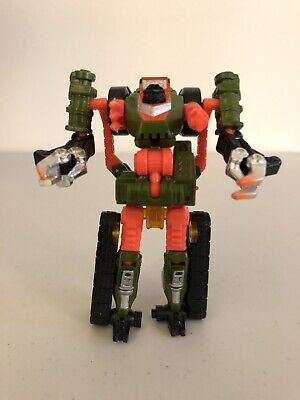 Transformers Beast Machines Scavenger *COMPLETE*