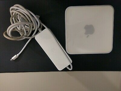 APPLE MAC MINI MB138LL/A Intel Core 2 Duo 1 83GHz 1GB 80GB