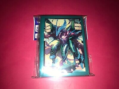 Cardfight Vanguard Sleeves 70 Bushiroad Blue Storm Dragon, Maelstrom