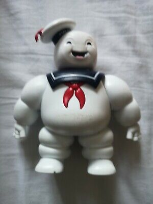 Ghostbusters Stay Puft Marshmallow Man Action Figure Kenner 1984 Vintage