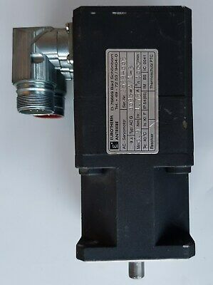 Motore ACG0090-4/1-3 Eurotherm Drives