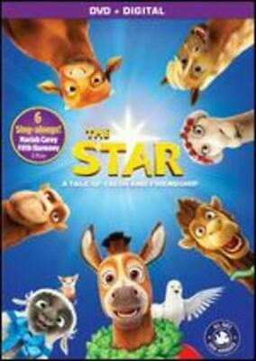 The Star by Timothy Reckart: Used