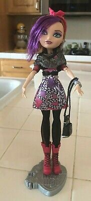 Poppy O'Hair (Rapunzel Daughter)  Doll - EVER AFTER HIGH