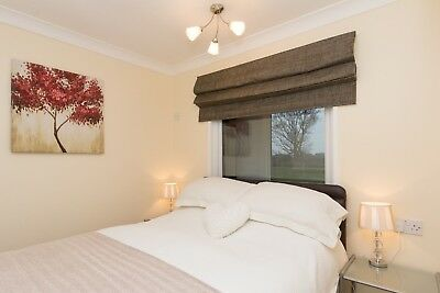 UK 13 July family holiday let self catering California Sands Great Yarmouth