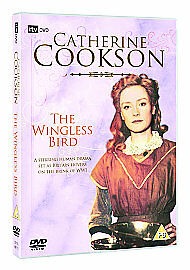 Catherine Cookson - The Wingless Bird (DVD) *New & Factory Sealed*