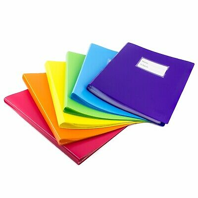 A4 Display Book 20/30/40/60/100 Pockets Presentation Folder File Portfolio