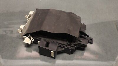2013-2014 Ford Mustang Multifunction Fuse Box Relay Body Control Module USED OEM