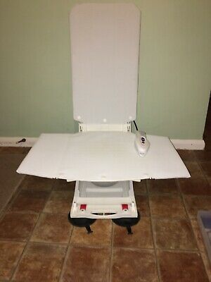 Aquatec Orca Electric Bath Lift Chair