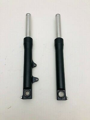 Coppia Canne Forcelle Front Forks Honda Sh 300 Anno Dal 2011 Al 2017 Nuove