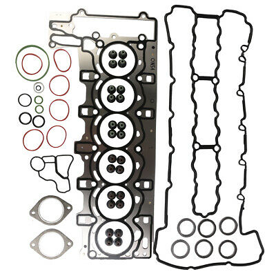 Valve Cover Gasket Head Gasket Set for 08-10 BMW 135i 335i 535i 740i 3.0L Turbo