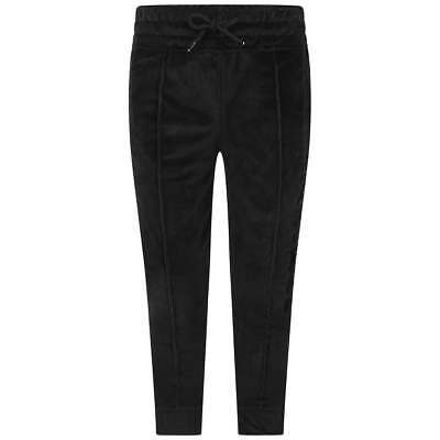 Converse Girls Velour Sweat Pants   RRP £34