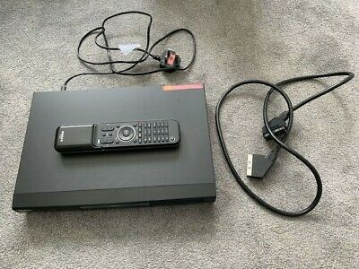 Humax PVR-9300T 500GB - very good condition, records two programs at once