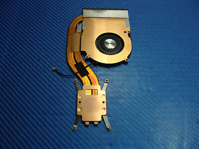 GENUINE LENOVO THINKPAD Yoga 11e 5th Gen Heatsink and Cooling Fan