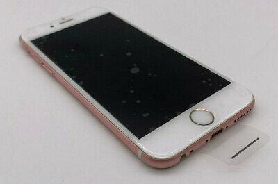 Apple iPhone 6S 64GB Pink Gold Mint Condition Refurbished Smartphone