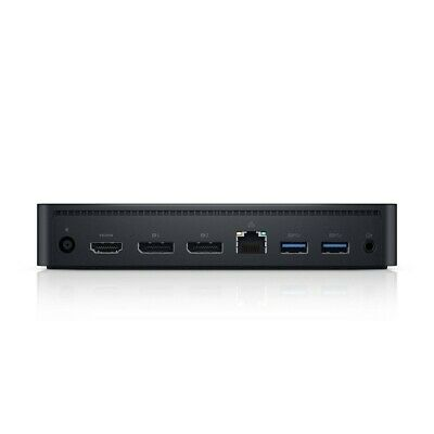 Dell Docking Station Usb