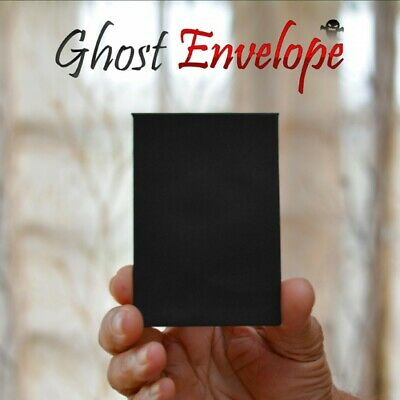 Magician's Ghost Envelope Predict Any Card, Name etc Utility Gimmick Magic Trick