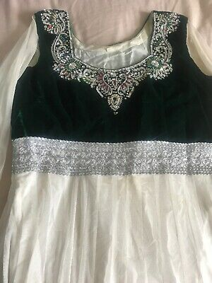 Indian ladies suits size 12 used