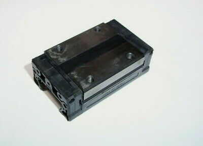 THK  Linear Motion    SSR15   Linear  Ball  Bearing  Block  Guide