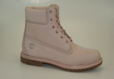 Details about Timberland Af 6 Inch Premium Boots Size 38,5