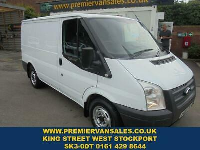 2014 14 Ford Transit 2.2 Tdci 280 Lo Roof Full Service History, Electric Windows