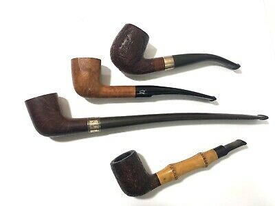 Dunhill Pipes Lot, Harvard #44/100, BRIAR, Estate, Famous Director Rob Cohen