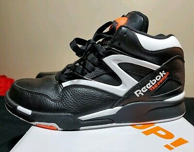 792332c8 REEBOK TWILIGHT ZONE Omni Lite Dee Brown Pump size 13 - $300.00 ...
