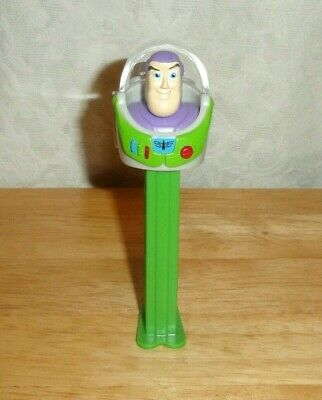 2006 Disney Pixar Toy Story Buzz Lightyear Pez Candy Dispenser