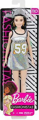 Barbie Fashionistas 110 FXL50