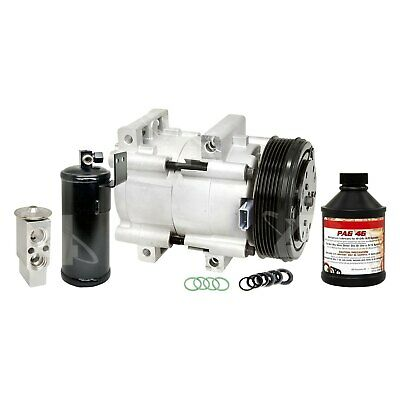 New A//C Compressor Mount and Drive 1130001