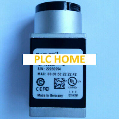 1PC New BASLER ACA2500-14GM without Packing Box