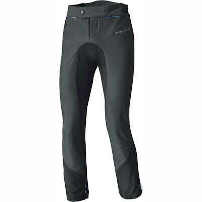 Held Clip in Thermo Base Motorcycle Motorbike Mid Layer Pants - Black - 5XL