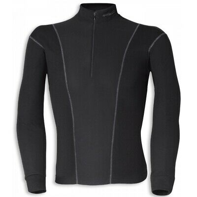 Held 9373 Gore Windstopper Motorcycle Motorbike Thermal Baselayer Shirt Large