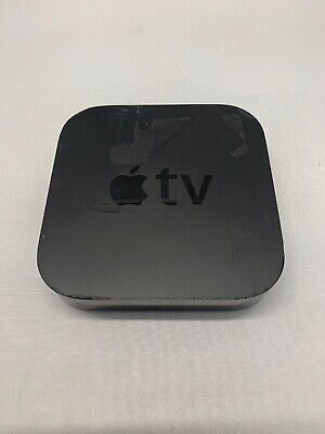 Apple TV (3rd Generation) 8GB HD Media Streamer - A1427 *Read Description*