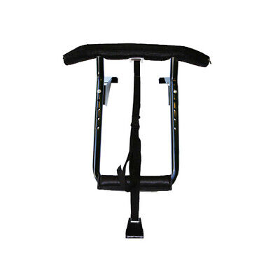 Atac Pro Vehicle Car Door Mount Rifle Shooting Gun Rest Hunting Rest Stand Bench
