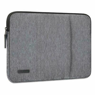 CAISON Laptop Sleeve Case Compatible With 10 inch Microsoft Surface Go / 11 inch
