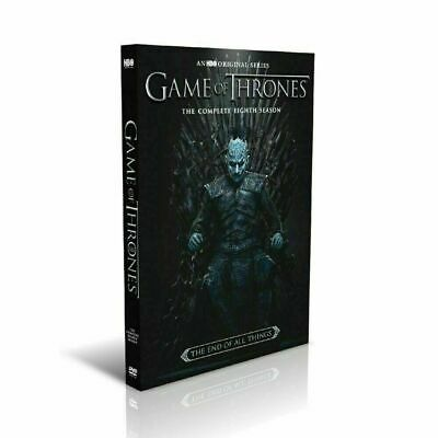 Brand New - Game of Thrones: The Complete Season 3-Disc 2019 Box Set