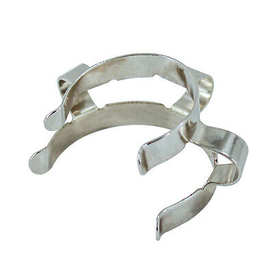 HFS(R) Stainless Steel Keck Clip #14, Single (1) Piece