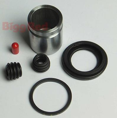 HONDA JAZZ 2002-/> REAR CALIPER REBUILD REPAIR KIT SEALS PISTONS SCR0021JX2