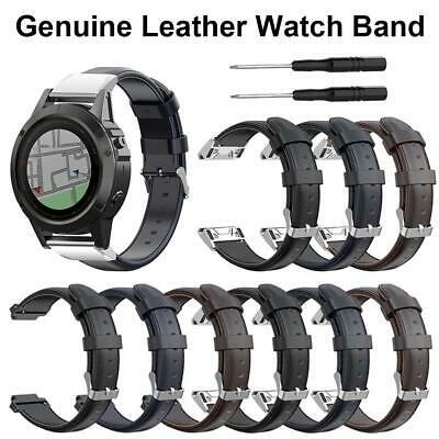 For Garmin Forerunner 230 235 620 630 Fenix5 945 935 Fenix3 Fenix5X Watch Band