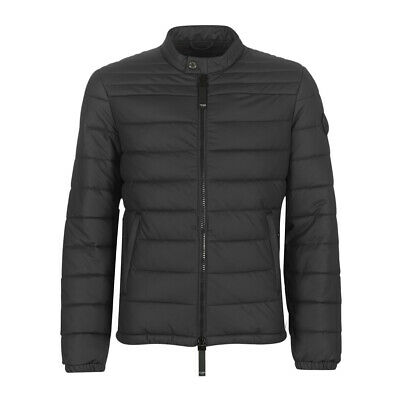 Guess  Giacca in pelle uomo   STRETCH PU PACKABLE JKT  15602186