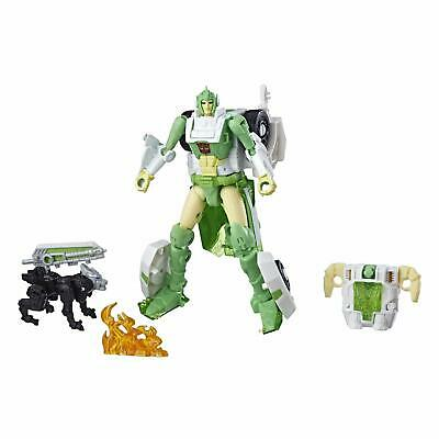 Transformers Generations War for Cybertron: Siege Deluxe Class Wfc-S15 Autobot G